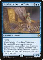 Scholar of the Lost Trove image