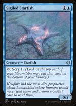 Sigiled Starfish image