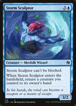 Storm Sculptor image