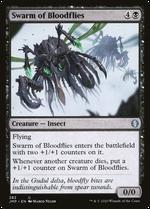 Swarm of Bloodflies image