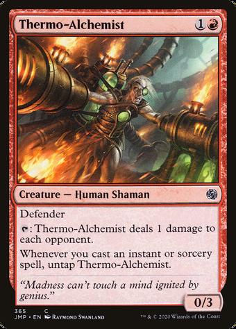 Thermo-Alchemist image