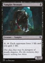 Vampire Neonate image