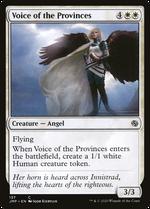 Voice of the Provinces image