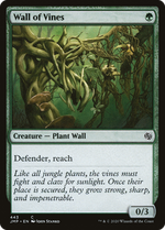 Wall of Vines image