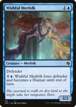 Wishful Merfolk image