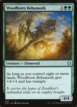 Woodborn Behemoth image