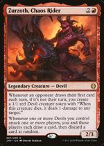 Zurzoth, Chaos Rider image