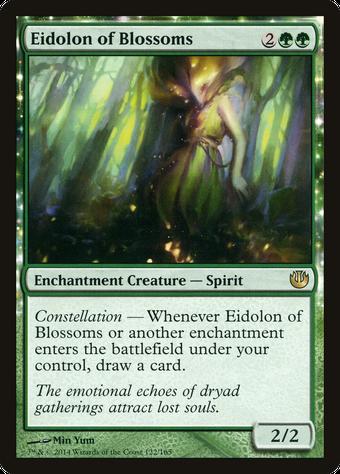 Eidolon of Blossoms image