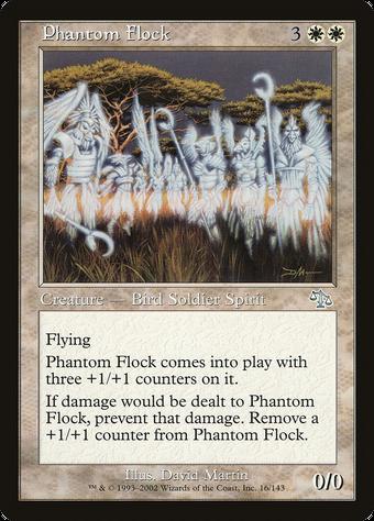 Phantom Flock image