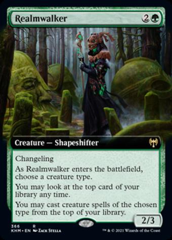 Realmwalker image