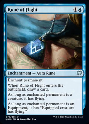 Rune of Flight image