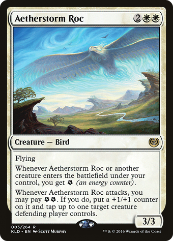 Aetherstorm Roc image