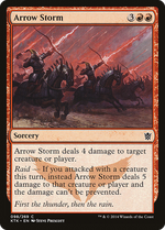 Arrow Storm image