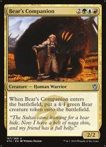 Bear's Companion image