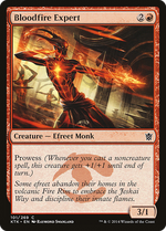 Bloodfire Expert image