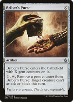 Briber's Purse image