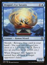 Dragon's Eye Savants image