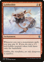 Goblinslide image