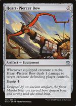 Heart-Piercer Bow image