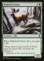 Highland Game image