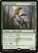 Hooded Hydra image