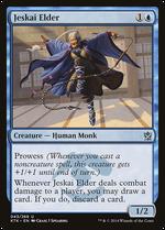 Jeskai Elder image