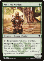 Kin-Tree Warden image