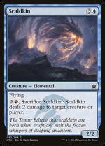 Scaldkin image