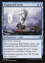 Singing Bell Strike image