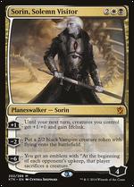 Sorin, Solemn Visitor image