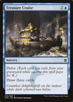 Treasure Cruise image