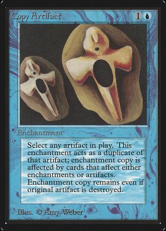 Copy Artifact image