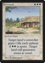 Farmstead image