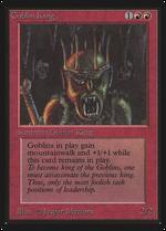 Goblin King image