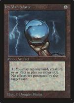 Icy Manipulator image
