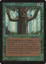 Ironroot Treefolk image
