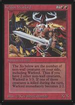 Keldon Warlord image