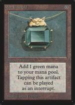 Mox Emerald image