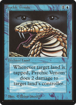 Psychic Venom image