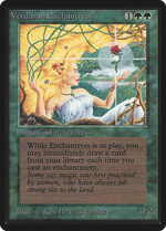 Verduran Enchantress image