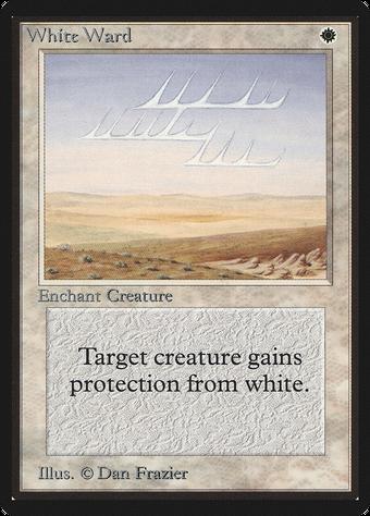 White Ward image