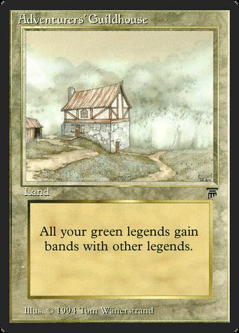Adventurers' Guildhouse image