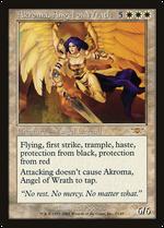 Akroma, Angel of Wrath image