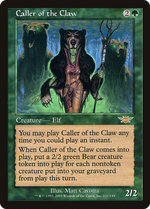 Caller of the Claw image