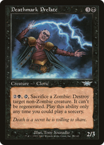 Deathmark Prelate image