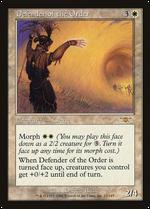 Defender of the Order image