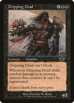 Dripping Dead image