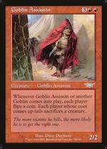 Goblin Assassin image