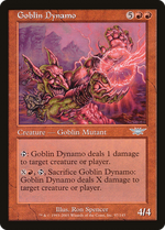 Goblin Dynamo image