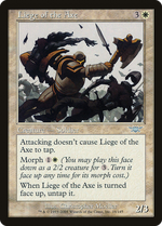 Liege of the Axe image